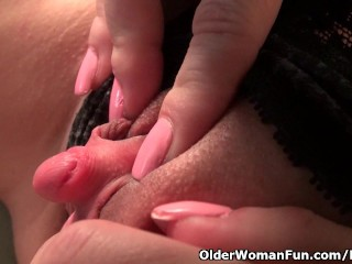 Oldar Woman Fun